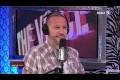 Martin drack slattar och snodde korv - VAKNA! med the Voice