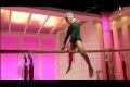86-årig gymnast