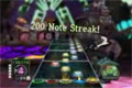 Guitar hero - Dragon force - Through fire and flames