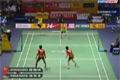 Badmintonboll (tjejer)