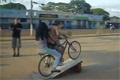 Cykelhoppsfail