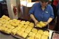100 cheeseburgers