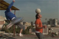 Street fotboll