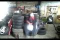 Rysk airbag-explosion