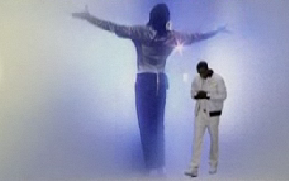 Michael Jacksons nya video