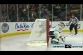 Linus Omark Shootout Goal Vs Nashville Predators - 3/02/2011 [HD]