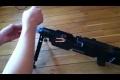 Fungerande LEGO-vapen
