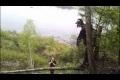 Epic Treebranch Stunt