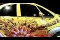 22-Carat Gold Car