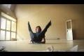 Imponerande Breakdance