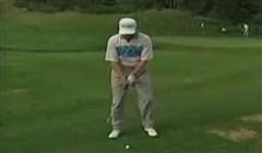 Golf Skruv trick