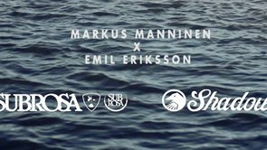 Markus Manninen x Emil Eriksson in Helsinki