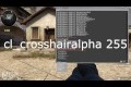 CS GO: How To Make Your Crosshair Like Mine