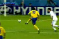 Sverige - Grekland 2-0 EM2008